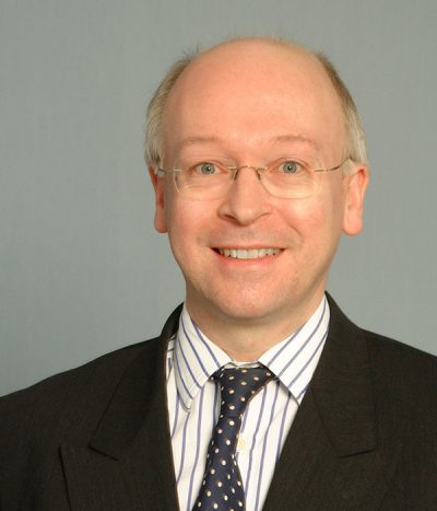 John Farthing