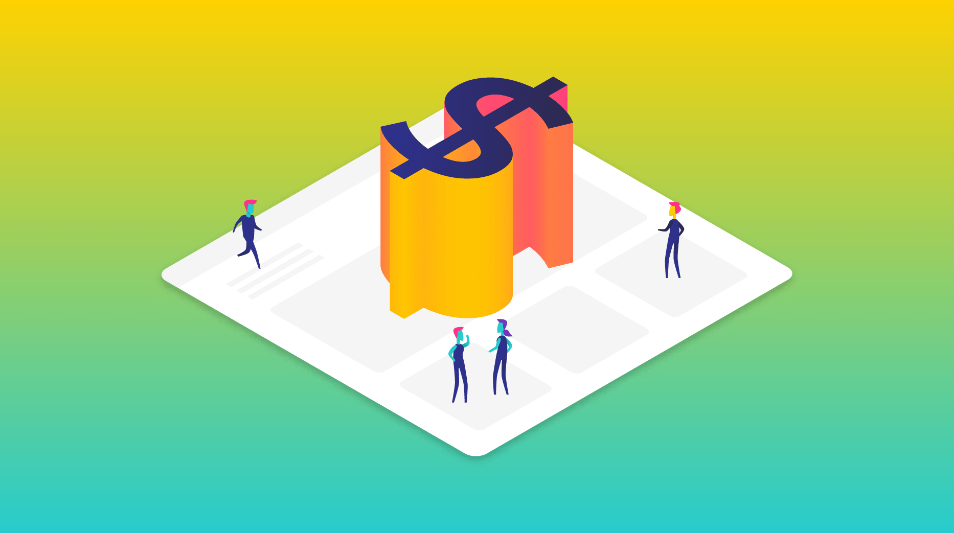 How to work out your cost per visit per digital channel