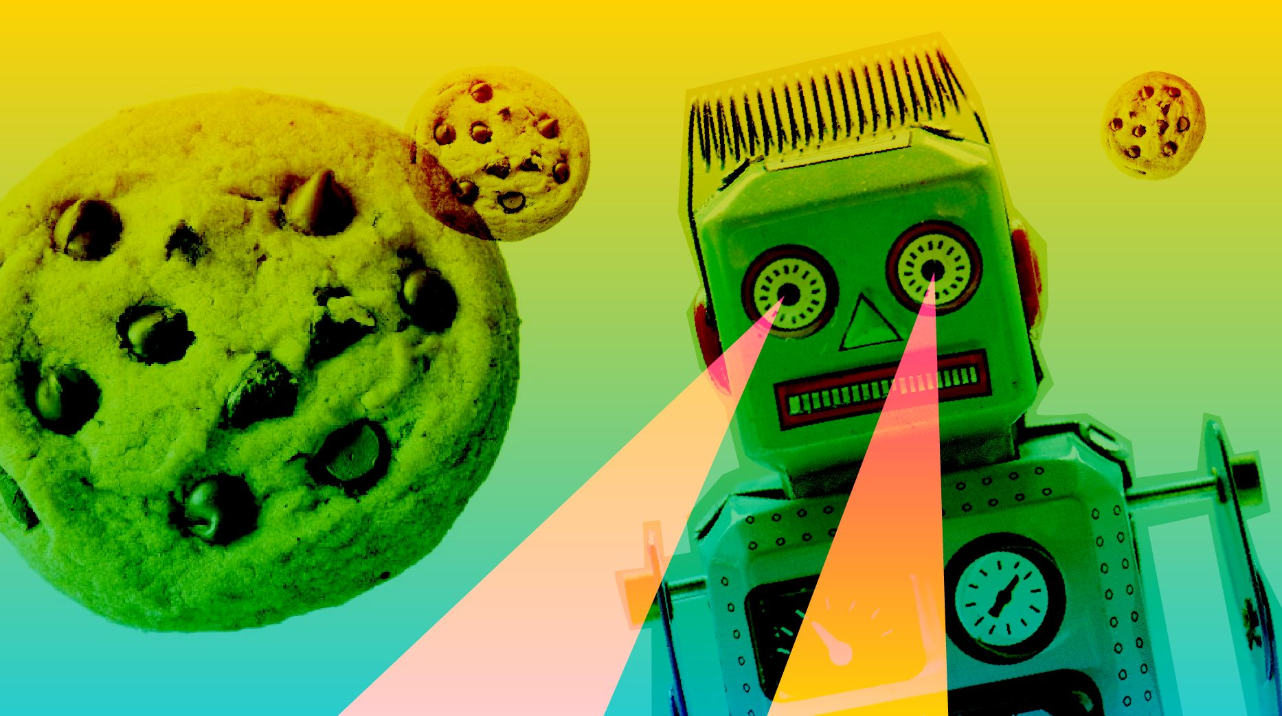The death of the cookie and the invasion of the bots