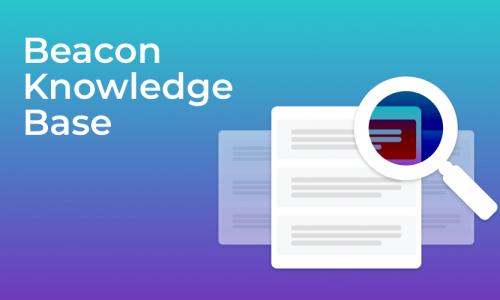 Beacon Knowledge Base