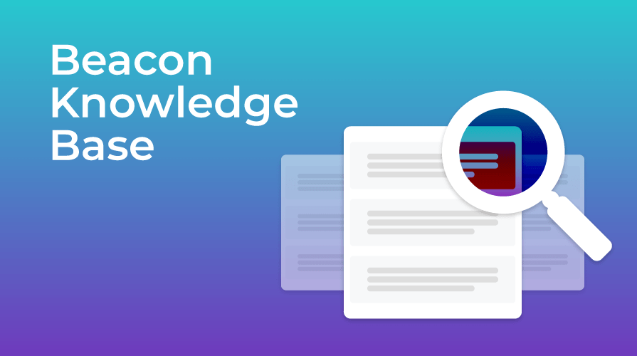 Beacon Knowledge Base