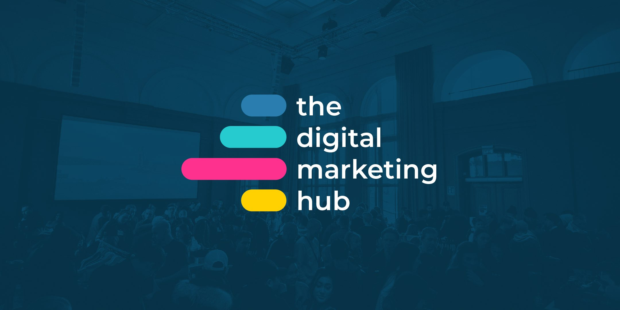 The Digital Marketing Hub – Leeds