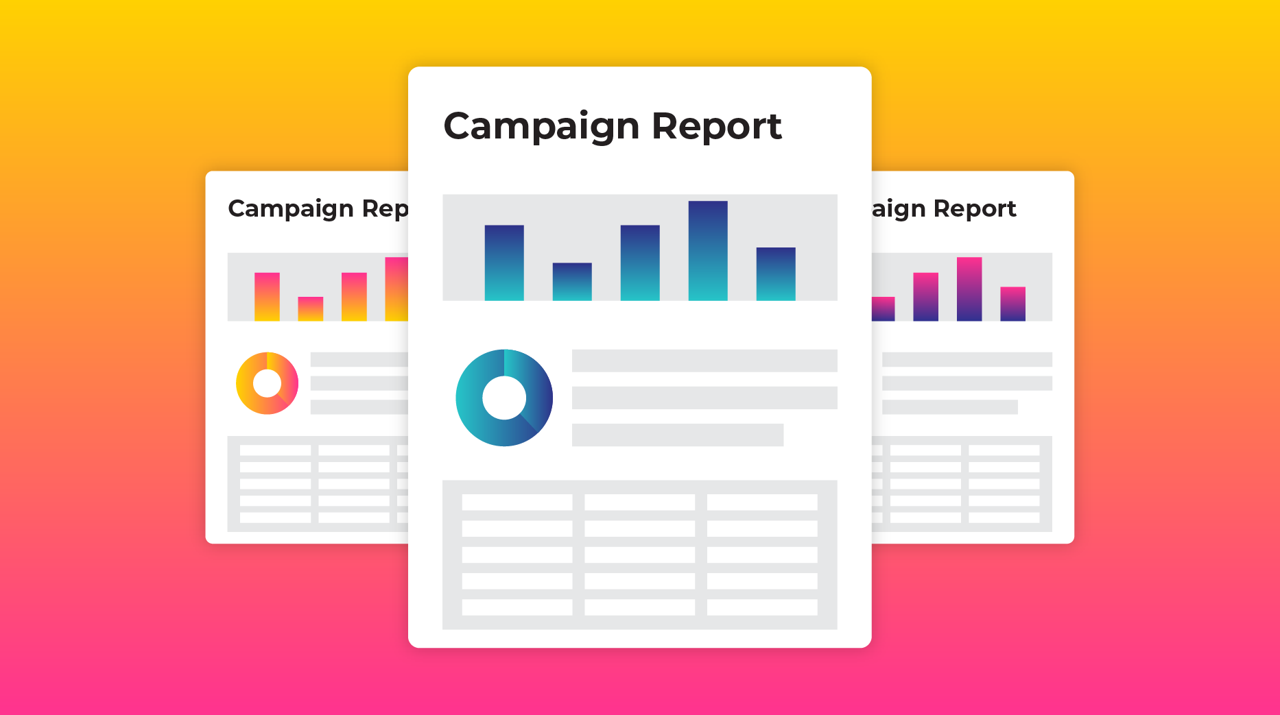 Check out Beacon's new marketing report generator
