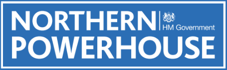 Beaconsoft joins the Northern Powerhouse - logo for the Northern Powerhouse
