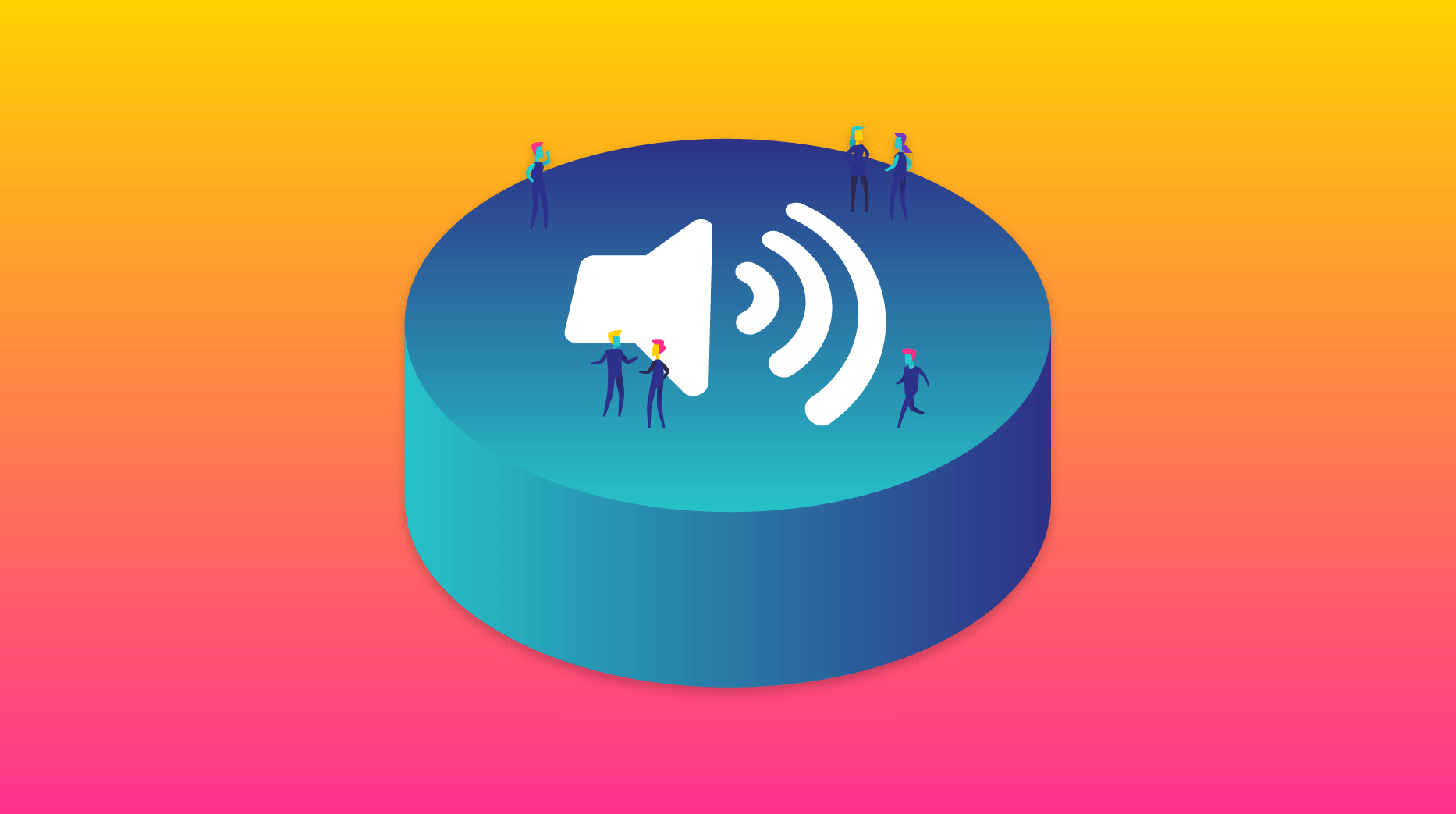 What is the future of audio advertising?