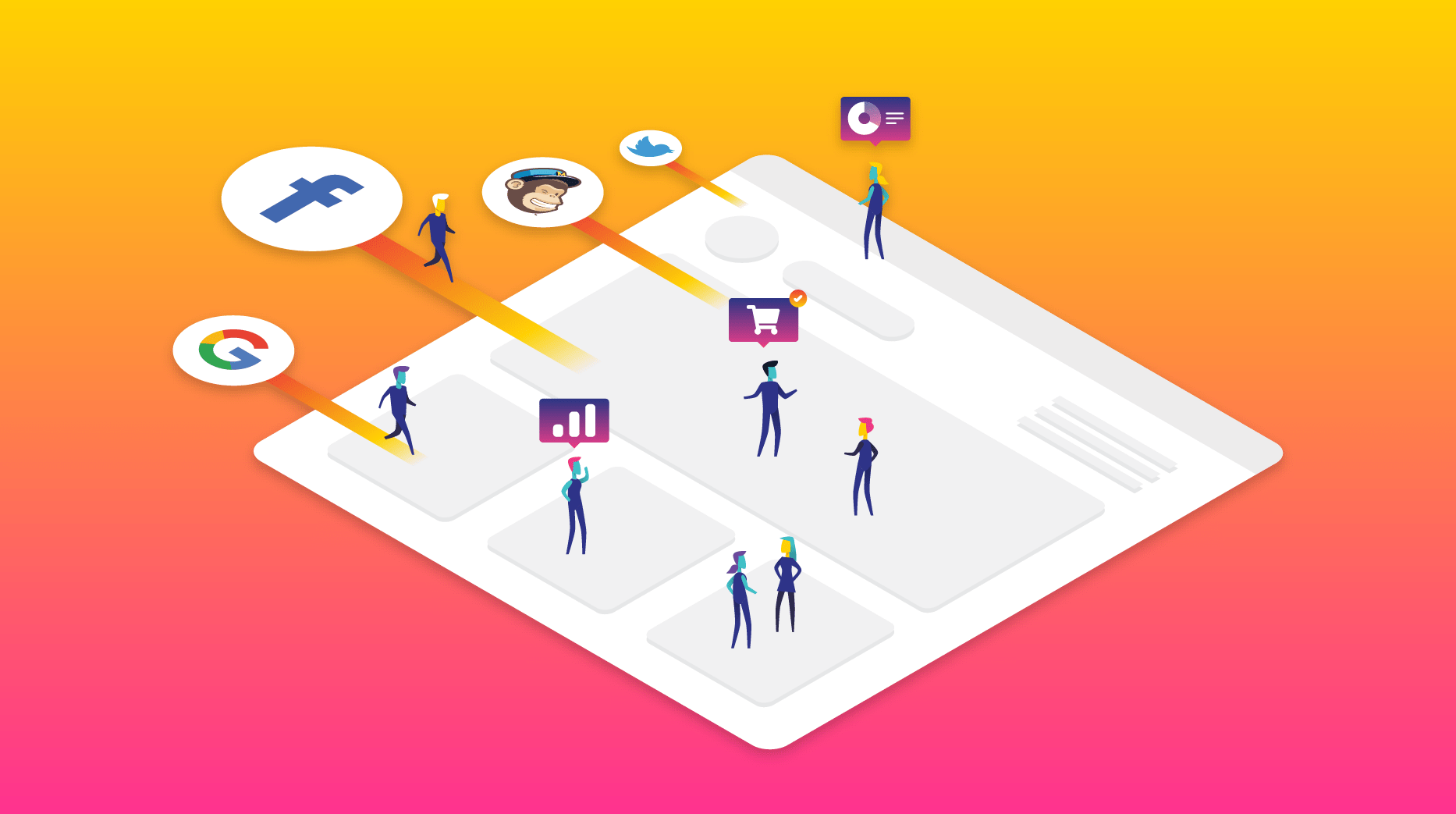 Discovering The Secrets Of The Customer Journey