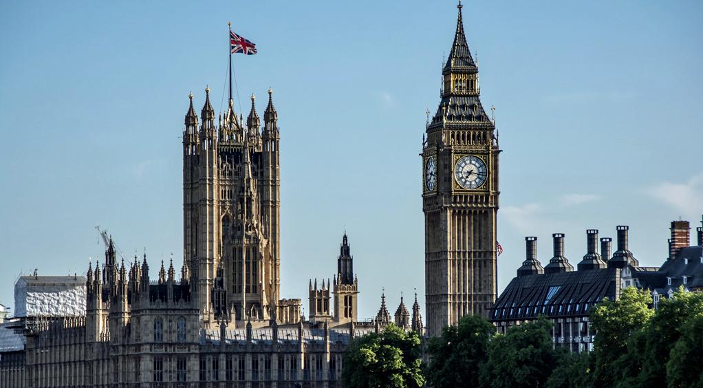Beacon selected to advise on UK's Digital Taskforce