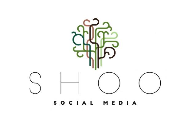 Shoo social media - beacon partner