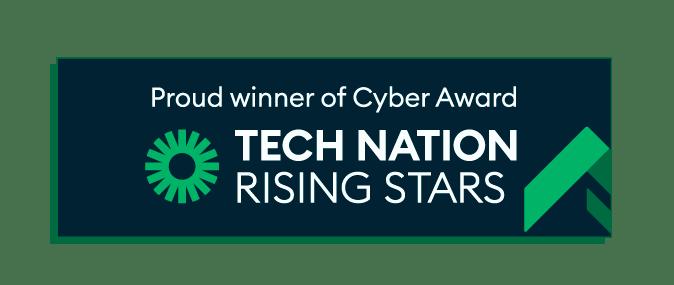 Tech Nation Cyber Award Winner - Beacon