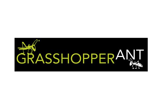 Grasshopper Ant