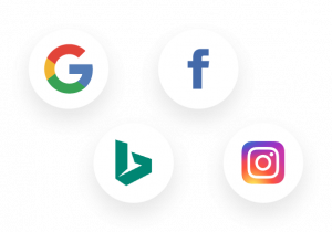 Beacon Click fraud protection for Google, Facebook, Bing and Instagram