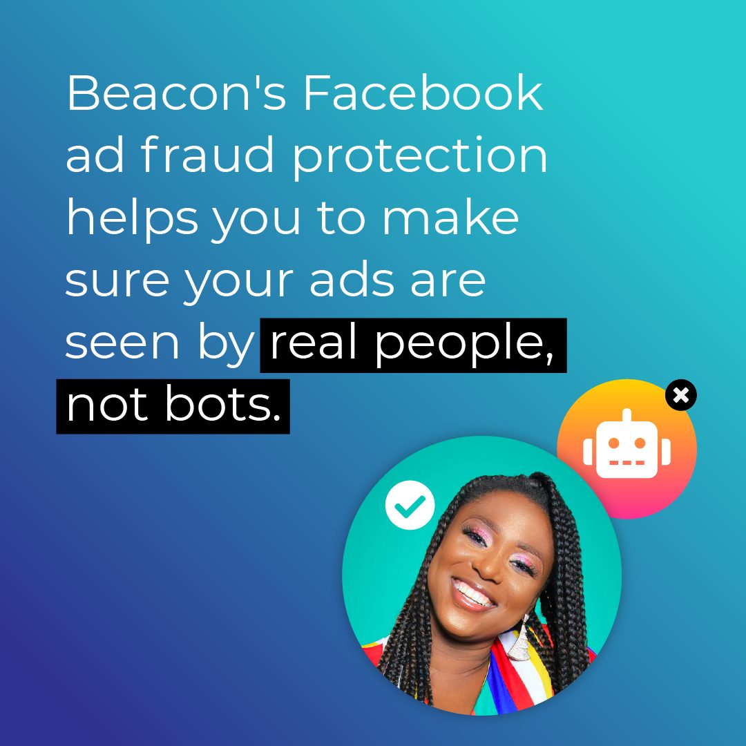 Ad Fraud Protection for Facebook by Beacon