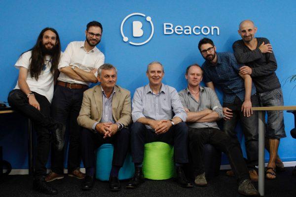Founding Beacon team
